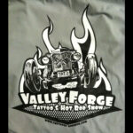 work shirts for car show