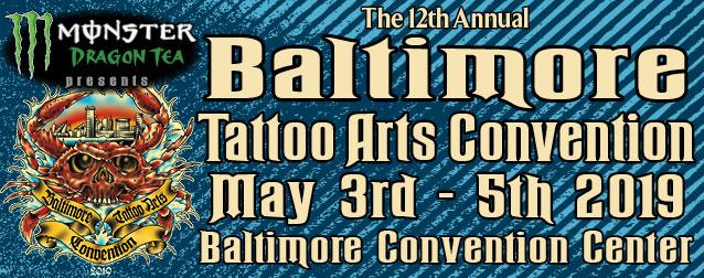 Villain Arts Tattoo Conventions