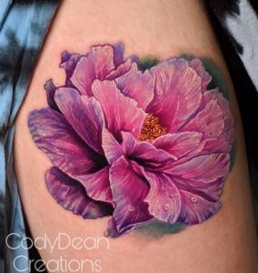 30ef6403e Cody Dean. Central Tattoo Studio