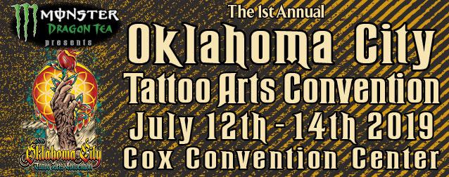 VillainArts.com : Tattoo Conventions
