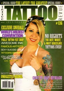 Philadelphia 2008 by Tattoo Revue Magazine