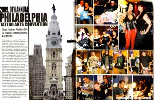 Philadelphia 2009 by Tattoo Society Magazine