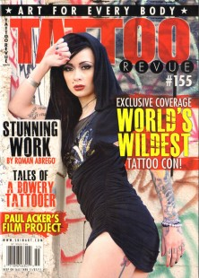 Philadelphia 2011 by Tattoo Revue Magazine