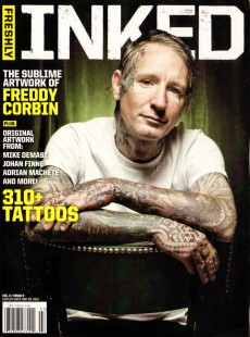 Philadelphia 2012 by Freshly Inked Magazine