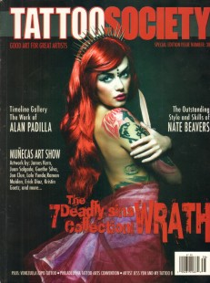 Philadelphia 2013 by Tattoo Society Magazine