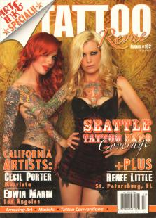 Wildwood 2012 by Tattoo Revue